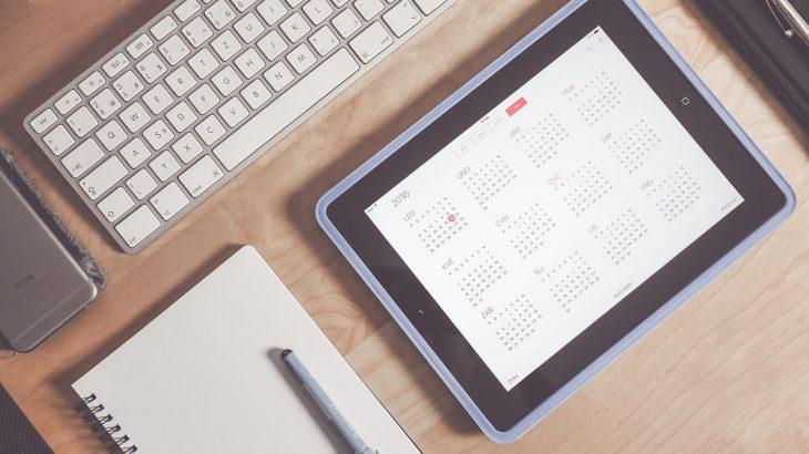 Googleカレンダーで他の人に予定を共有する方法